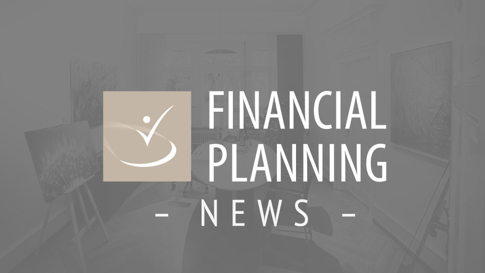 FINANCIAL PLANNING - NEWS -